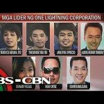 Pyramiding Scam - One Lightning Corporation leader captured by the NBI in his office